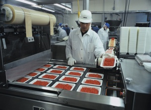 meat processing 2